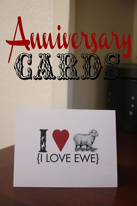17 best ideas about Free Printable Anniversary Cards – Free Printable Anniversary Cards for Husband