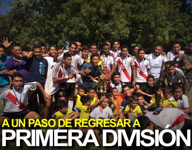 Chinandega FC Ratific� Su Condici�n De Favorito