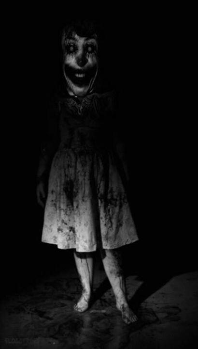 138 Best Creepymacabrebizarredarktwistedhorror Images -5622