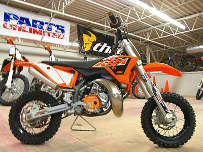 ktm sx 50 sx mini ebay motorcycles dirtbikes. Black Bedroom Furniture Sets. Home Design Ideas