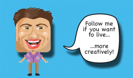 Another great Memex post on Phinkit  http://www.phinkit.com/Images/memex/634826257613365989Simonfollowme.jpg