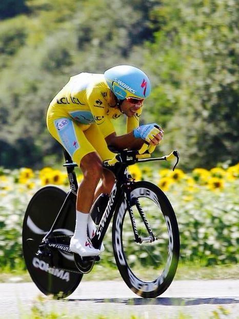 TDF 2014 Vincenzo Nibali to triumph in France!