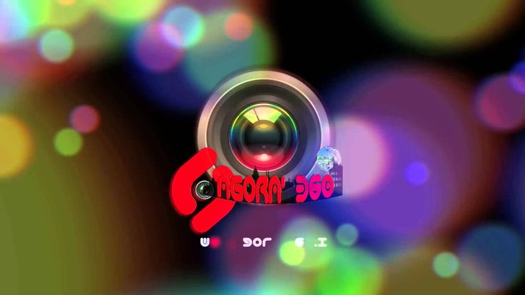 """Intro Agora360  """" Visioni Condivise """""""
