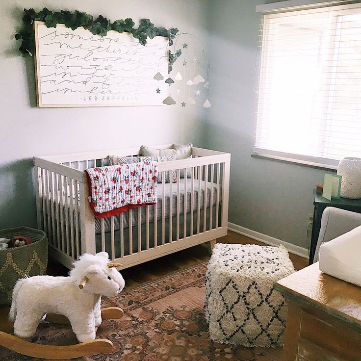 babyletto on instagram all about the warm tones in this enchanted nursery u2022