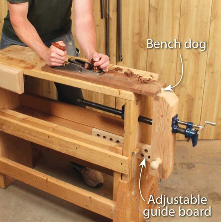 2630 Best Woodworking Benches Images On Pinterest Work