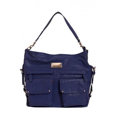 2 Sues Bag I Indigo