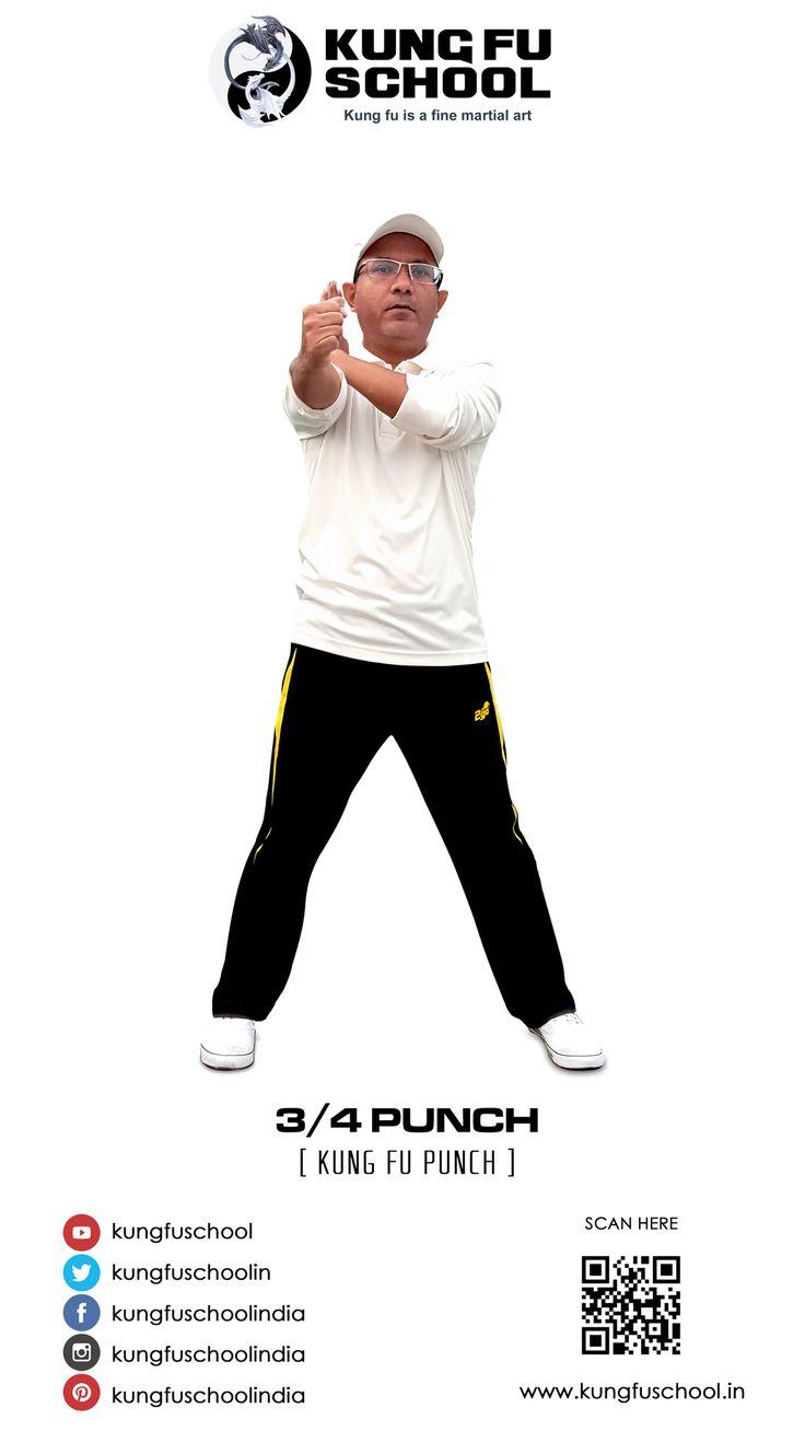 Pin auf Kung Fu