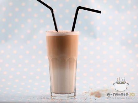 Latte cu ghimbir