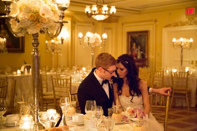 Victoria and Albert Ballroom, Gemini Photography