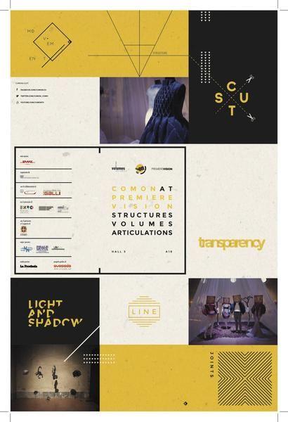 comON - comON Creativity Sharing a Premiere Vision