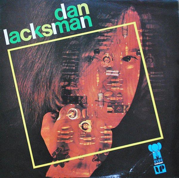 Dan Lacksman - Untitled at Discogs