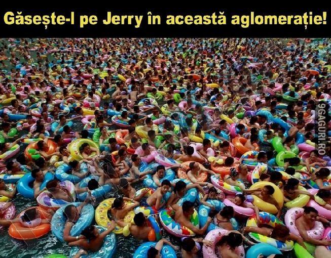 Găsește-l pe Jerry!   http://9gaguri.ro/media/gaseste-l-pe-jerry