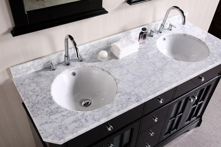 165 best new master bath images on pinterest bathroom for Small bathroom design principles