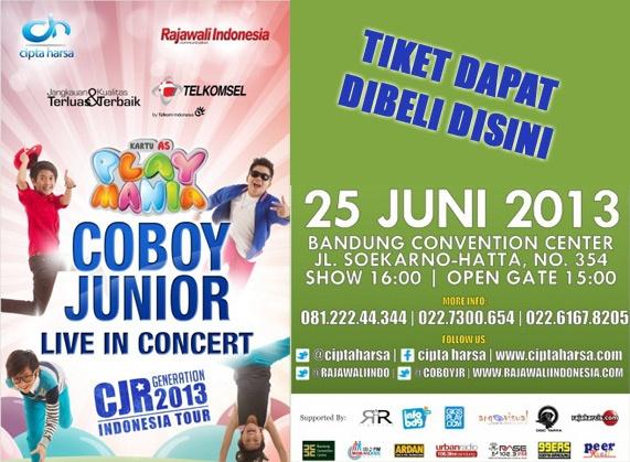 TarraTix - Tiket Konser Online Jakarta Indonesia