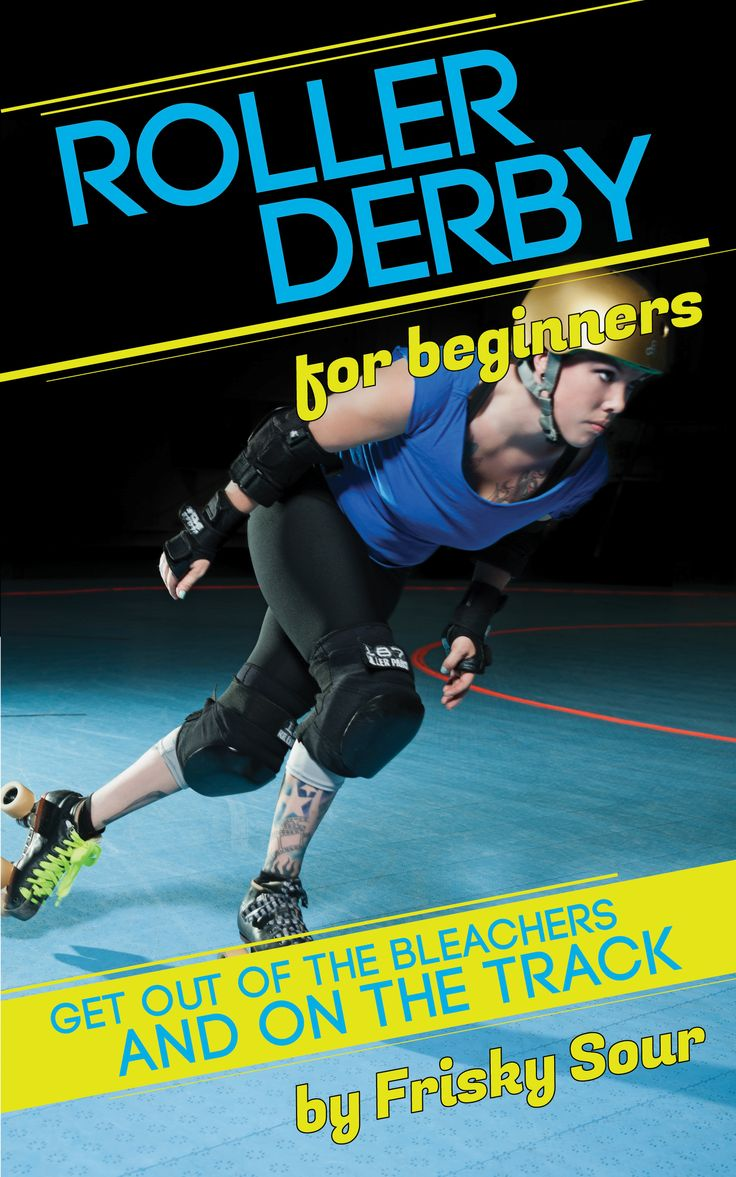 Roller Derby for Beginners