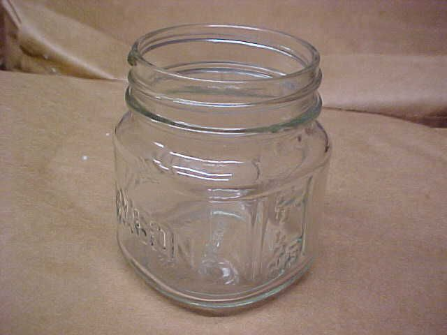 "I want to replace all my glasses with Mason jars.  But first I have to get over my ""imaginary smells coming from clean glass cups"" thing."