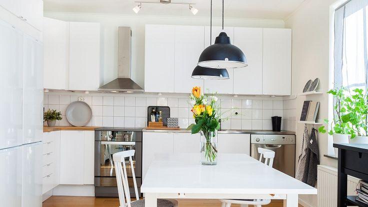 Alegerea corpurilor de iluminat pentru bucătărie