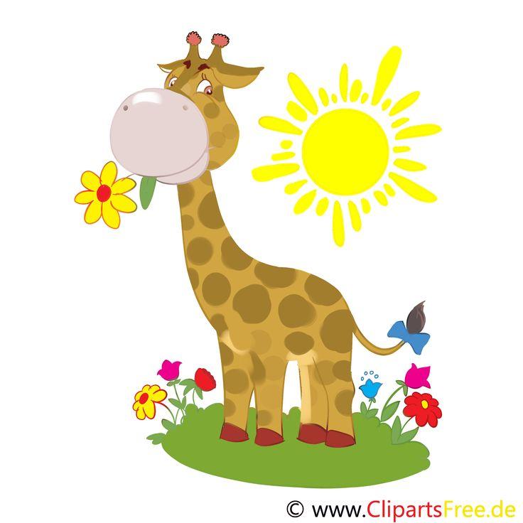 Kinderbilder fürs kinderzimmer giraffe  Die besten 25+ Giraffen illustration Ideen auf Pinterest ...