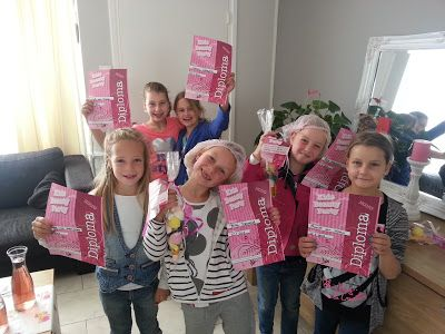 Kinderfeestjes in Noord-Brabant: Een Kids Beauty Party