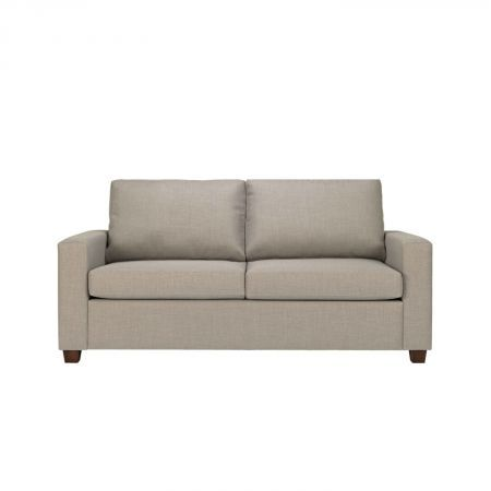 Newport 2-Seater Fabric Sofa | Domayne Online Store