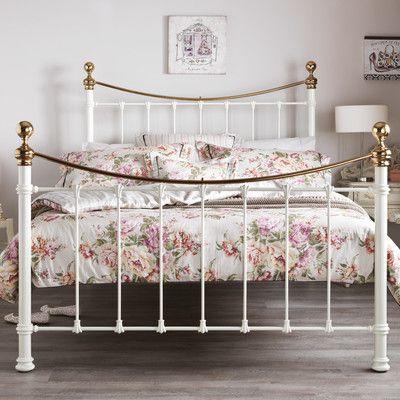 Cardross Bed Frame | Wayfair UK