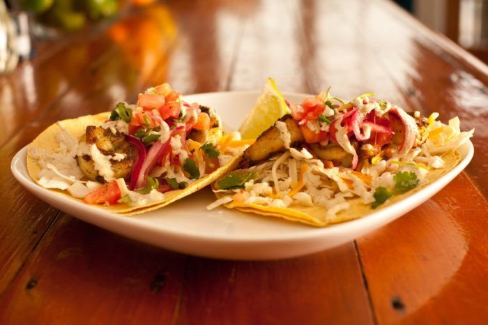 The 10 Best Taco Places In Massachusetts