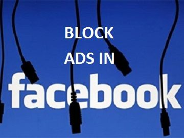 You might have found some annoying ads while surfing facebook, to stop such ads install Ablock Plus ad blocker.