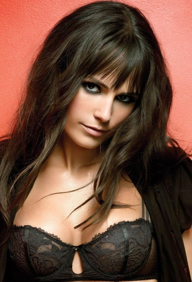 Fast and Furious 6 Hot HD Wallpaper of Jordana Brewster