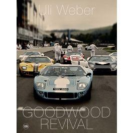Goodwood Revival Uli Weber