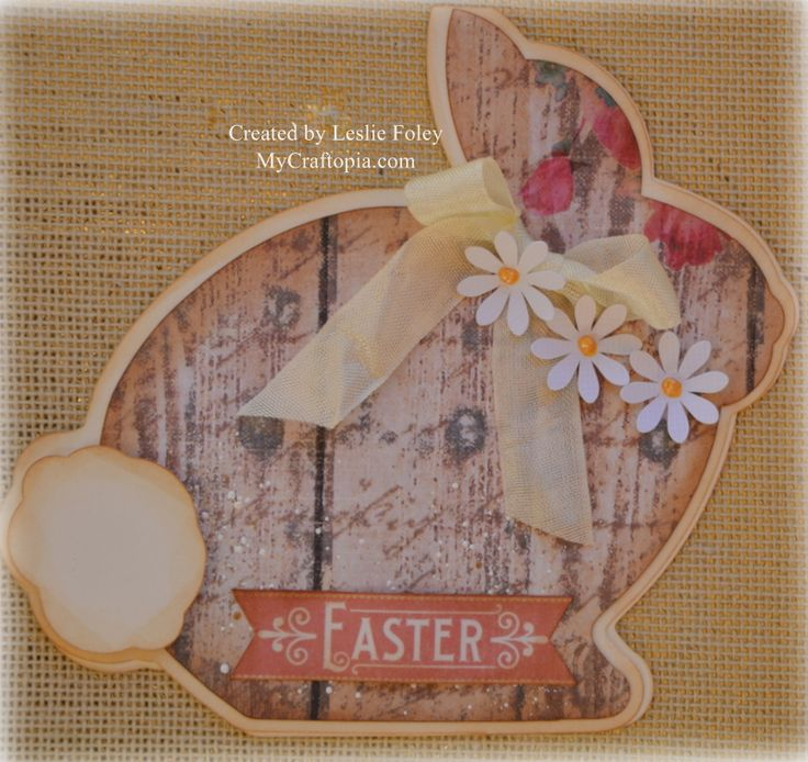 For my project this week I am usingEASTER BUNNY SHAPED CARD 2fromThe Cutting Cafe. Requirements Cutting Machine (Sizz...