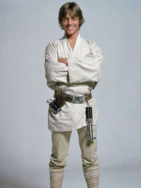 Figurine Luke Skywalker Tatooine (Star Wars) - Funko Pop
