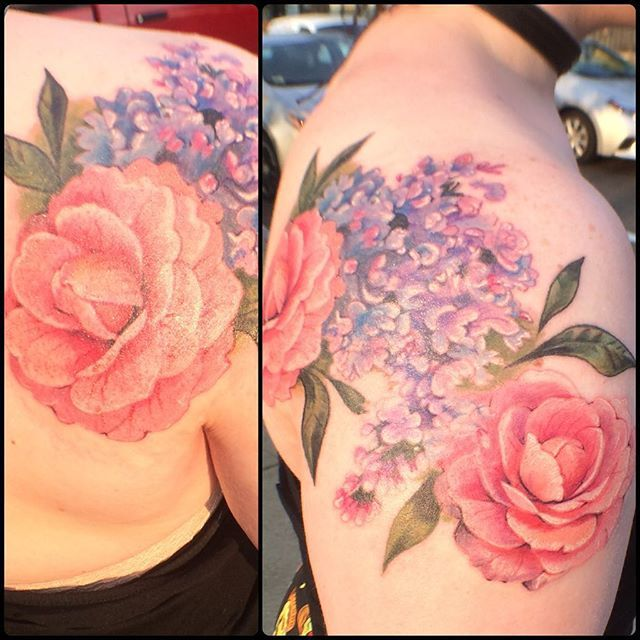 Best 25 Lavender Tattoo Ideas On Pinterest: Best 25+ Lilac Tattoo Ideas On Pinterest