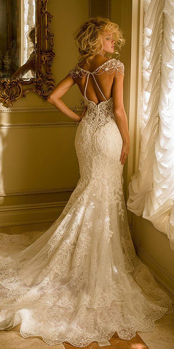 259 50 Stunning Tulle Sweetheart Neckline Mermaid Wedding Dresses