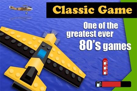 The best atari game!    http://1tucan.com/river-raid-app-river-raid-iphone-river-raid-iphone.php#