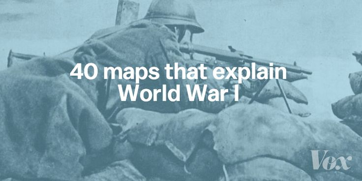 With the 100th anniversary of World War I in the news, here's an outstanding collection of maps that bring the war into perspective. Thanx and a tip o'the Hatlo Hat to Jay Kinney.