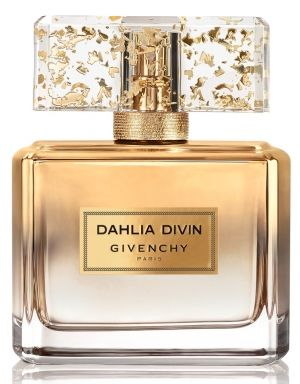 Dahlia Divin Le Nectar de Parfum Givenchy perfume - a new fragrance for women 2016