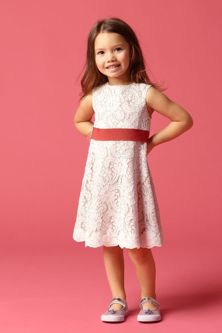 17 best flower girl dresses images on pinterest wedding flower i love this flower girl dress for an afternoon or beach wedding so cute ombrellifo Images