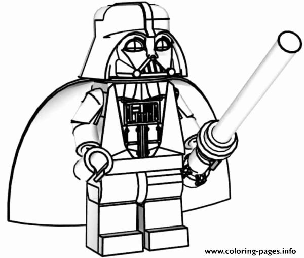 Darth Vader Lego Coloring Pages Lovely Print Lego Star Wars Coloring Pages Darth Vader Col In 2020 Star Wars Coloring Book Star Wars Coloring Sheet Lego Coloring Pages