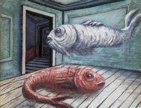 Les poissons by Alberto Savinio