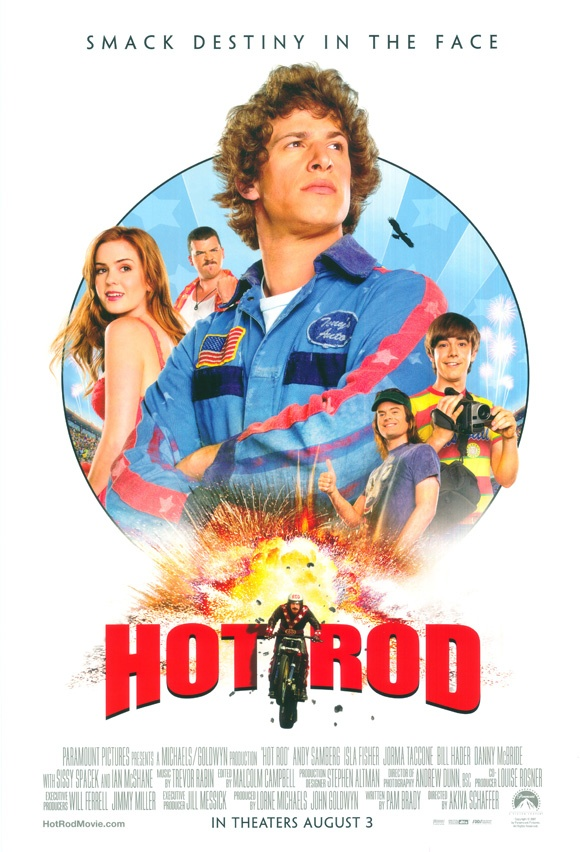 One of the funniest movies I have ever seen. I watch this repeatedly, lol.
