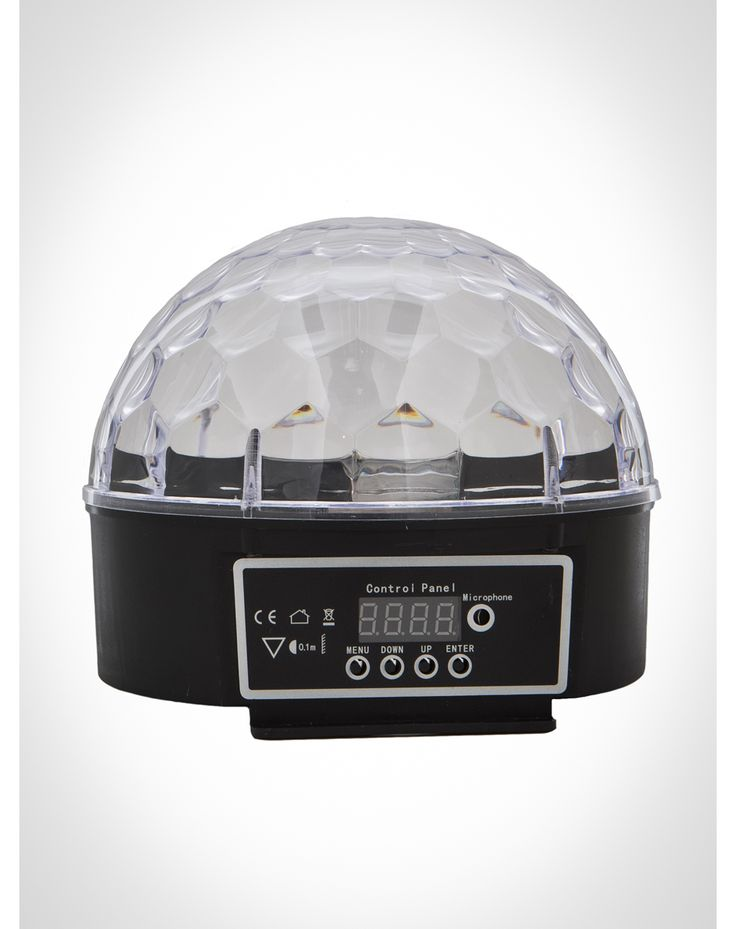 Super Led Dome Plus From Spencers Geeks We
