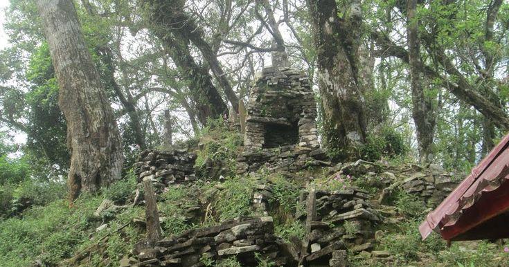 Candi Angin Wisata Bersejarah Misterius di Jawa Tengah - Jawa Tengah