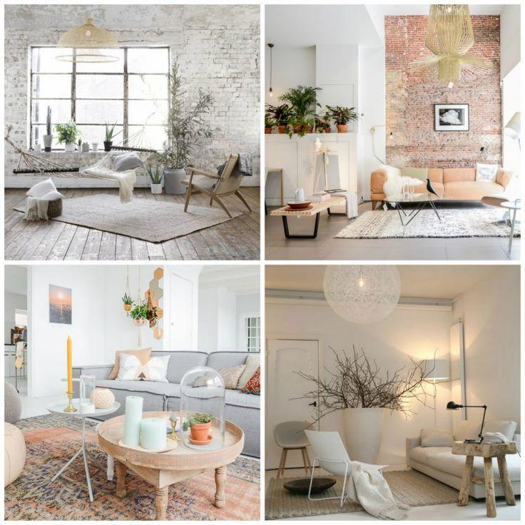 Leef Uniek | Inspiratie | Woonkamer *Fantastische inspiratie voor je woonkamer*