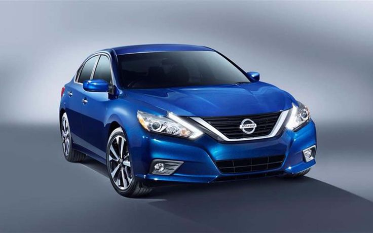 2018 Nissan Altima News, Price, Release Date - http://www.carmodels2017.com/2016/04/06/2018-nissan-altima-news-price-release-date/