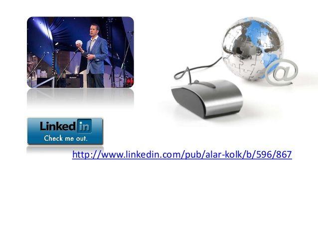 http://www.linkedin.com/pub/alar-kolk/b/596/867