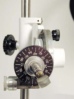 faceting machine