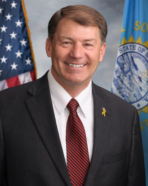 U.S. Sen. Mike Rounds of South Dakota wants to eliminate a consumer-protection agency that his predecessor helped create during the fallout from the Great Recession.