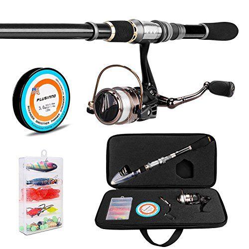 PLUSINNO Telescopic Fishing Rod and Reel Combos FULL Kit,... https://www.amazon.com/dp/B01M32X90K/ref=cm_sw_r_pi_dp_x_Oth6ybFNMNKH9