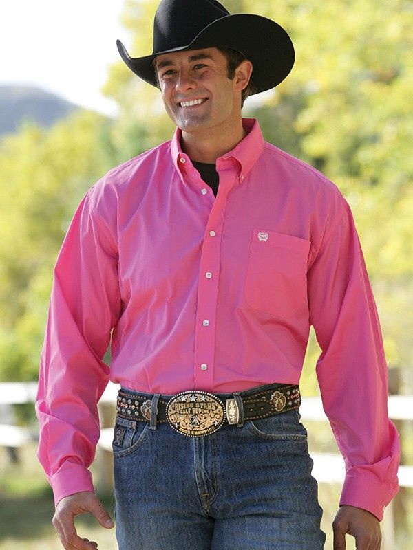 Western style dress clothes