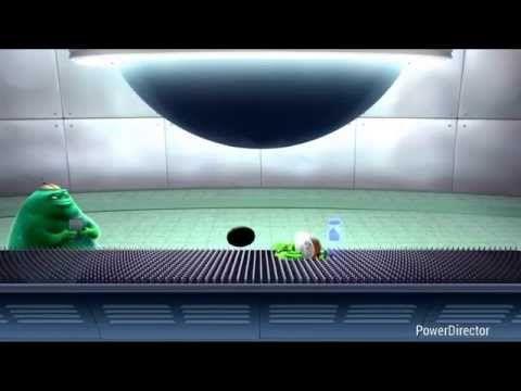 Мега ржачные мультфильмы от Пиксар, сборник смешных мультиков от Pixar #1 - YouTube